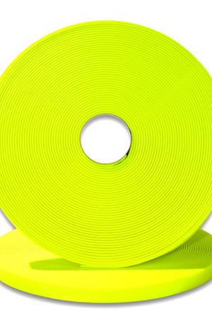 Longe Biothane largeur de 9 mm