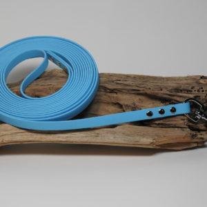 Longe Biothane largeur de 12 mm
