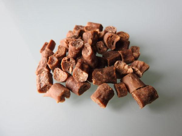 friandises naturelles pour chiot