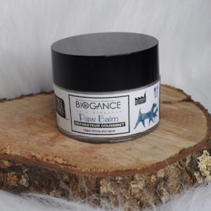 Baume coussinets Biogance